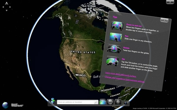 Microsoft Unveils Finishing Touch For Windows 7