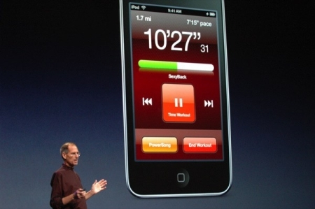 Apple rocks iPod universe with refinements