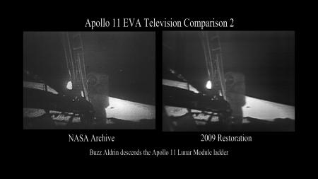 nVidia Cuda used to recover Apollo 11 Video