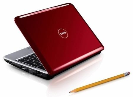 Dell E-Series makes room for 10-inch Eee PC challenger