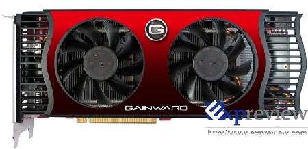 Gainward non-reference HD 4870 X2 SKU revealed