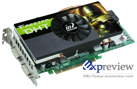 NVIDIA 9800 GTX+ gets more non-reference attention
