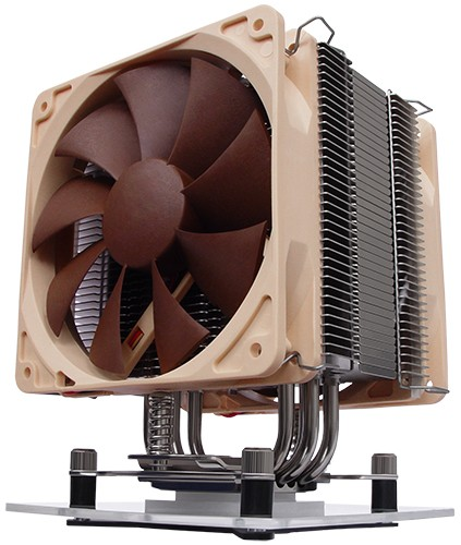Noctua release a NH-U12P to suit Core i7