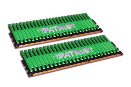 Patriot releases 4GB DDR3 PC3-16000 Viper Kit