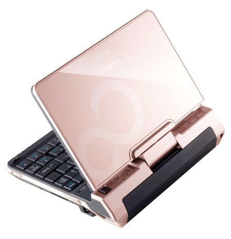 Fujitsu LifeBook U2010 UMPC