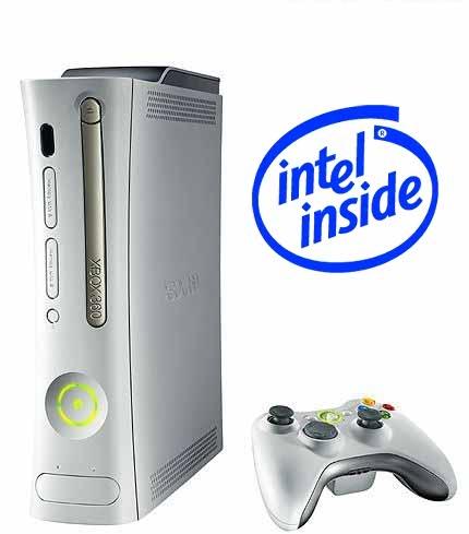 Rumour: Intel wants Larrabee in Xbox 720