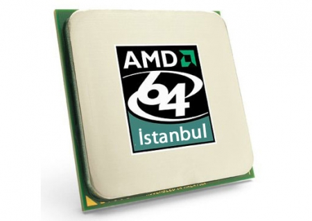 AMD Launches Opteron™ Processor Upgrade Program