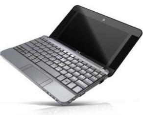 Win a HP 2133 Mini-Note PC