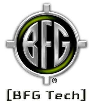 BFG, a sinking ship?