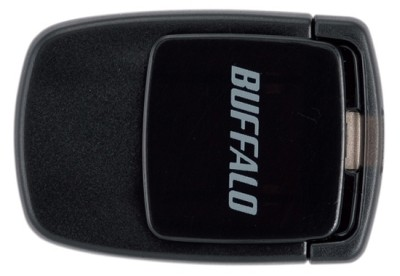 Buffalo to release mini flash drives