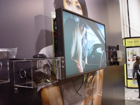 Pre-CES tid bits: NVIDIA ION spotted and more