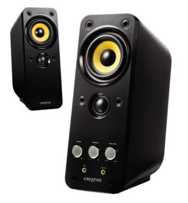 Creative GigaWorks T20 Speaker Kit