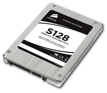 Corsair Announces new Solid State Drive