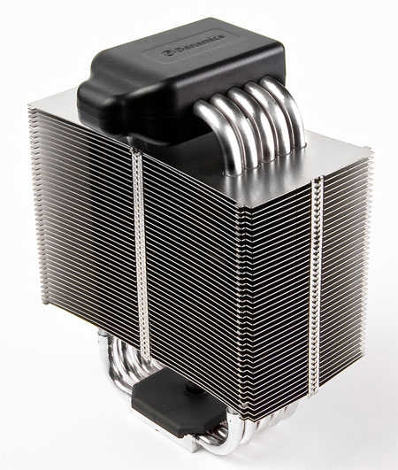 First ever liquid-metal CPU cooler almost ready - Danamics LM10