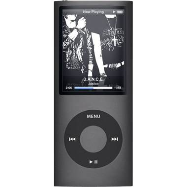 Deal of the Day: Apple iPod Nano 16GB