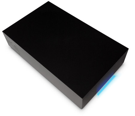 Deal of the Day: LaCie 1TB USB 2.0 External Hard Drive