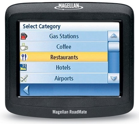 Deal of the Day: Magellan Roadmate 1212 GPS