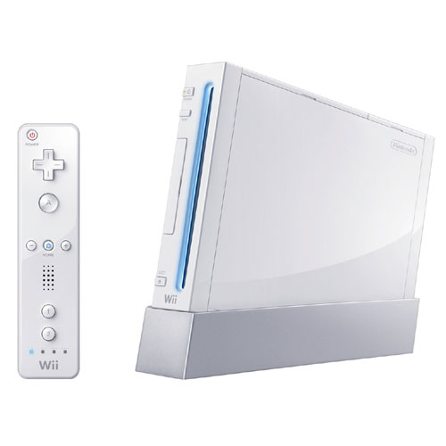 Deal of the Day: Nintendo Wii Game Console