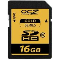 Deal of the Day: OCZ 16GB Gold Series Class 6 SDHC