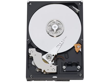 Deal of the Day: WD Caviar Green 1TB HDD