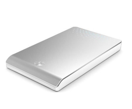 Deal of the Day: Seagate 500GB FreeAgent Go Portable