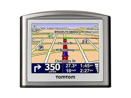 Deal of the Day: TomTom One 3rd Edition GPS