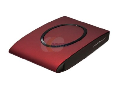 Deal of the Day: SimpleTech 320GB Mini Portable USB 2.0 Hard Drive