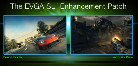 EVGA gives its SLI owners better support