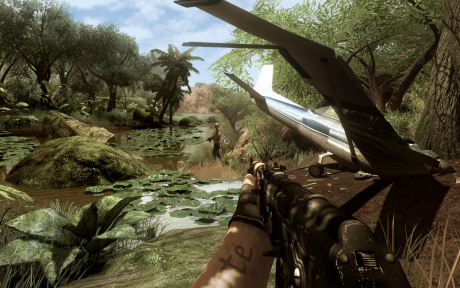 Improves performance for the DirectX 9 version of Far Cry 2 on CrossFire™