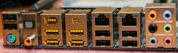 Early look at GIGABYTE P55-UD5 and UD4P mobos