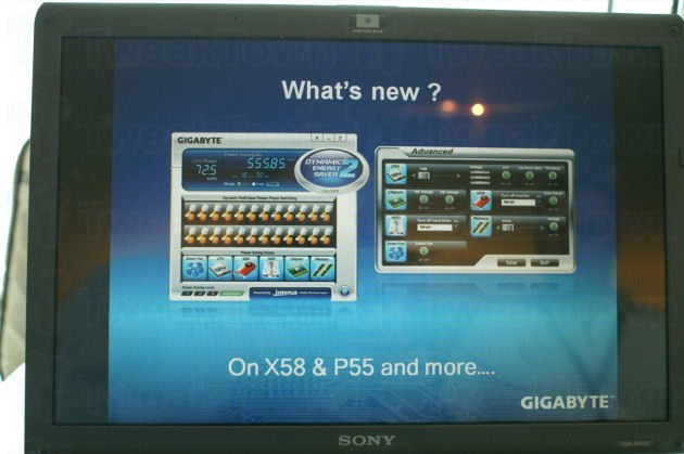 GIGABYTE pushes new software for next gen boards with DES2 and SMART 6