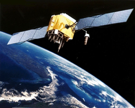 GPS Satellite system is getting old