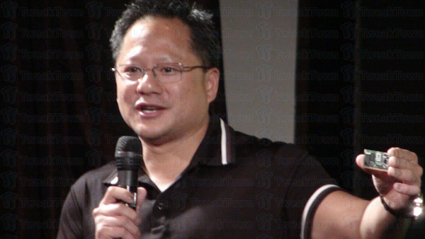 NVIDIA Tegra mobile devices whip Atom - supposedly