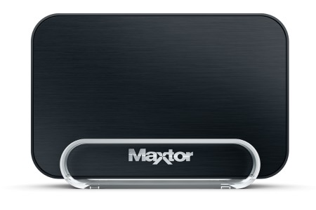 Seagate intros Maxtor Central Axis storage server