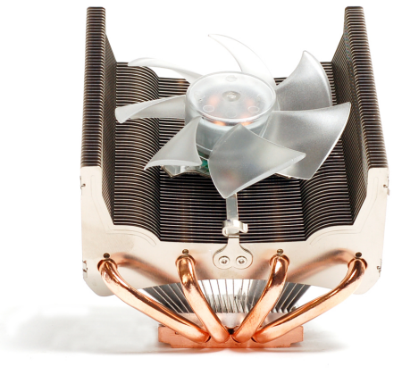Nexus out early with Socket 1366 FLC-3000 CPU cooler