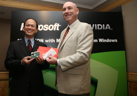 NVIDIA ION gets Windows Premium certification