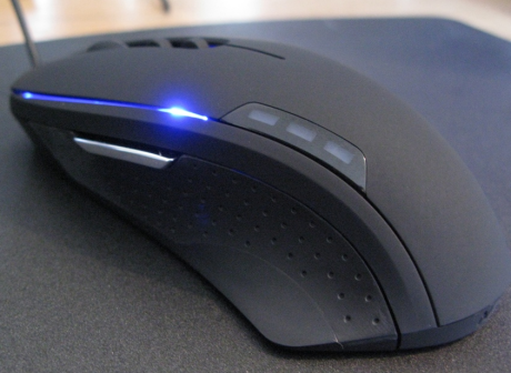 NZXT Avatar Gaming Mouse Giveaway!