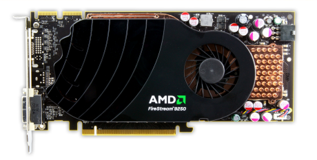 AMD Stream Computing-Breaking the 1 TeraFLOP Barrier