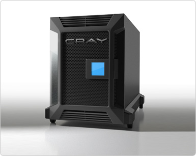 Microsoft and Cray Team Up to Drive High Productivity Computing Into the Mainstream