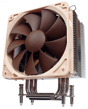 Noctua releases new CPU coolers for Intel Xeon and AMD Opteron CPUs