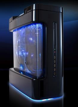 Hardcore Computer Launches Reactor