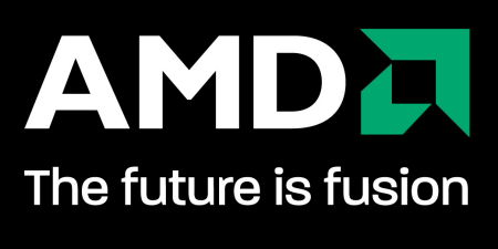 AMD Infuses Corporate Brand with the Power of Fusion