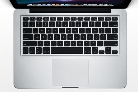 New MacBook Family Redefines Notebook Design