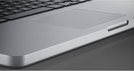 New MacBook Family Redefines Notebook Design