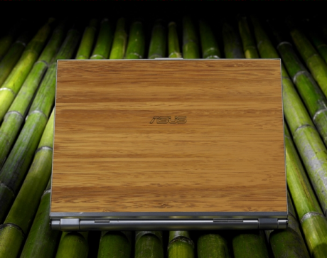 ASUS Bamboo Series - For the style conscious with a conscience