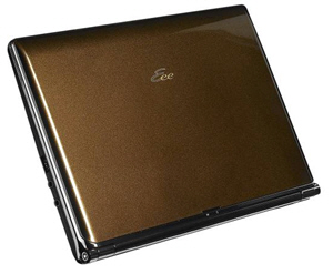 ASUS Launches Fashion-Friendly Eee PC Model, S101