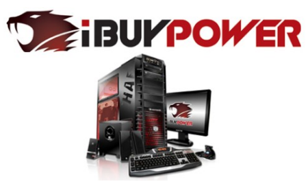 iBUYPOWER ANNOUNCES HOLIDAY SPECIAL - GAMER HAF 9SE FOR $1,999