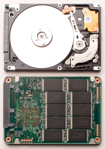 Intel Ships Enterprise-Class Solid-State Drives