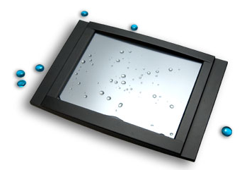 VIA Launches VIPRO Touch-Screen Panel PC