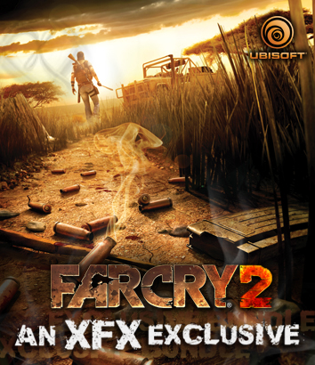 The Exclusive NVIDIA Partner Bundling Far Cry 2 With Its 9 Series Graphics Cards